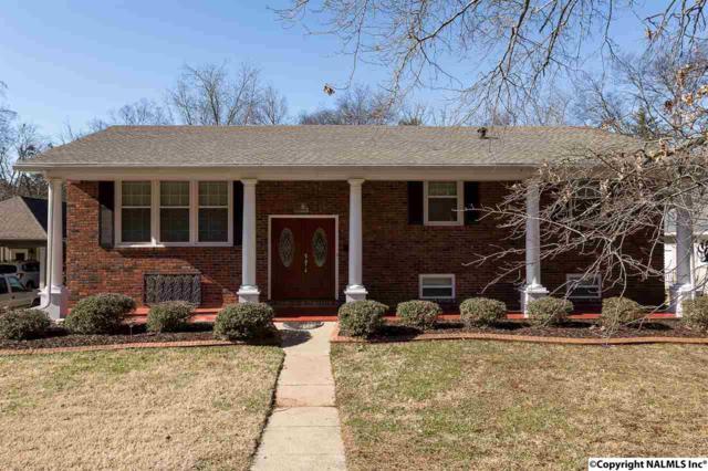 710 Cleermont Drive, Huntsville, AL 35801 (MLS #1085299) :: RE/MAX Alliance