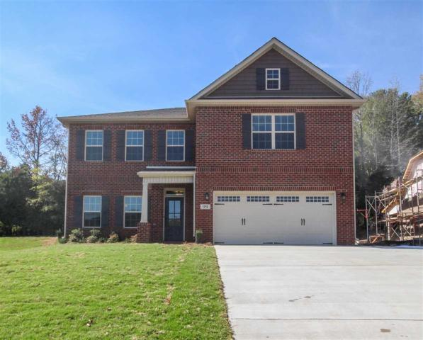 604 Annabelle Lane, Madison, AL 35757 (MLS #1085461) :: Intero Real Estate Services Huntsville