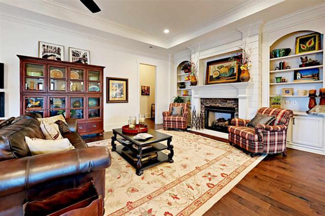8680 Cobblers Lane, Madison, AL 35756 (MLS #1085486) :: Amanda Howard Sotheby's International Realty