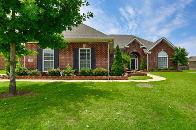 130 Legacy Cove Drive, Madison, AL 35756 (MLS #1085978) :: Intero Real Estate Services Huntsville