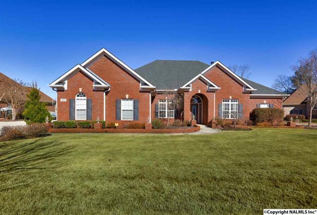 113 Wooded Brook Drive, Harvest, AL 35749 (MLS #1086065) :: Legend Realty