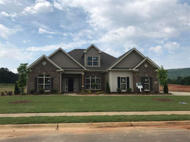 6009 Peach Pond Way, Owens Cross Roads, AL 35763 (MLS #1086165) :: Capstone Realty