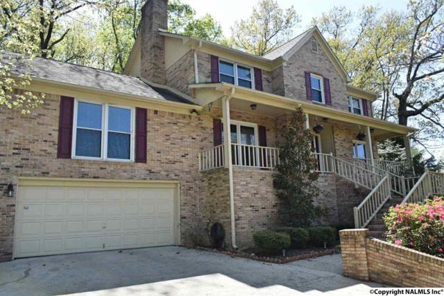 1317 Joshua Drive, Huntsville, AL 35803 (MLS #1086234) :: Capstone Realty