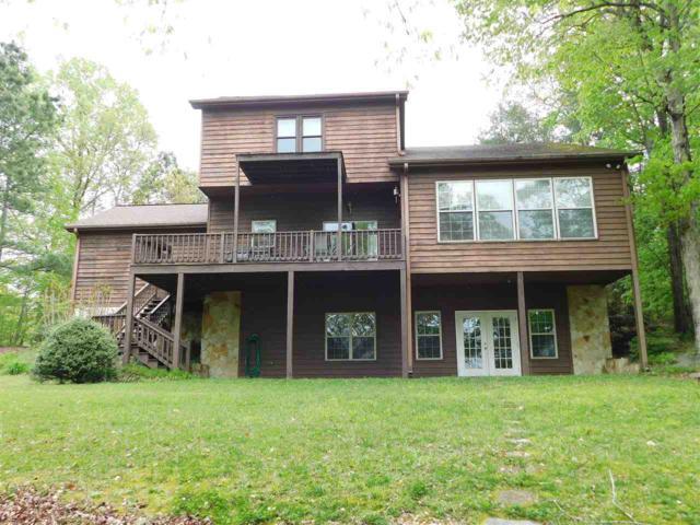160 County Road 479, Cedar Bluff, AL 35959 (MLS #1086596) :: Capstone Realty