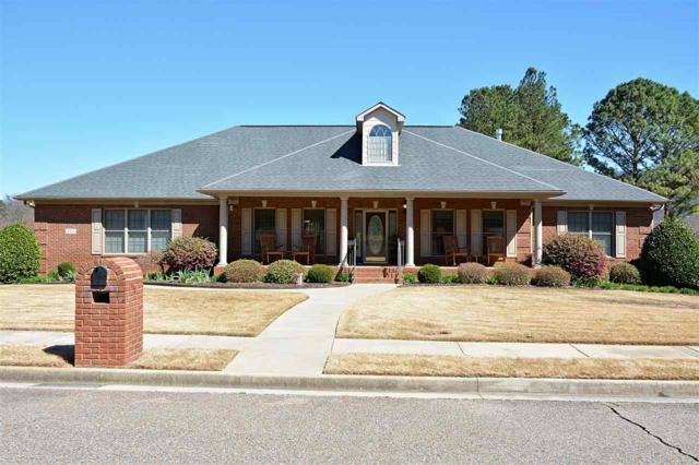 2515 Clifton Drive, Huntsville, AL 35803 (MLS #1086609) :: RE/MAX Distinctive | Lowrey Team