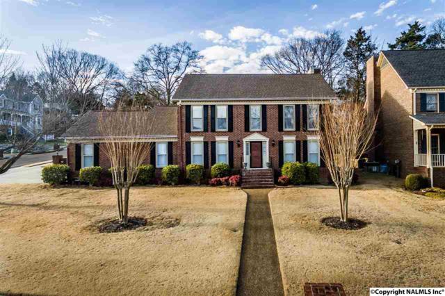2006 Brandy Circle, Huntsville, AL 35811 (MLS #1086621) :: Amanda Howard Real Estate™