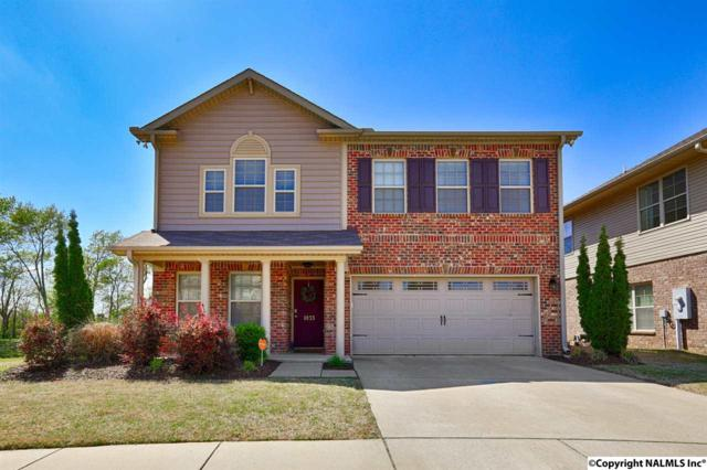 1833 Clayton Cove Drive, Madison, AL 35757 (MLS #1086672) :: Legend Realty