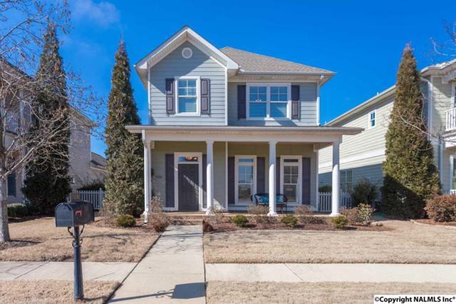1116 Pegasus Drive, Huntsville, AL 35806 (MLS #1086673) :: Capstone Realty