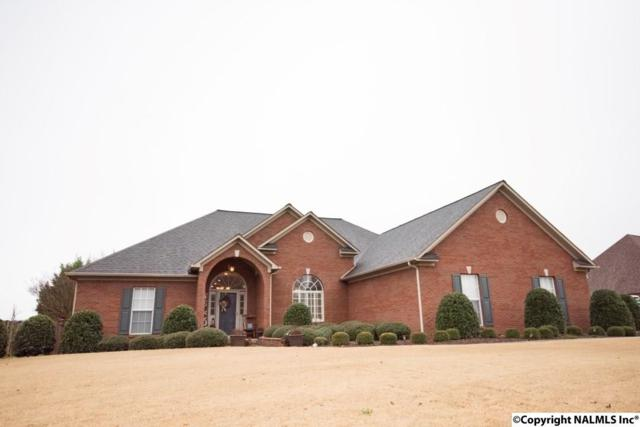26540 Mill Creek Way, Athens, AL 35613 (MLS #1086890) :: Legend Realty