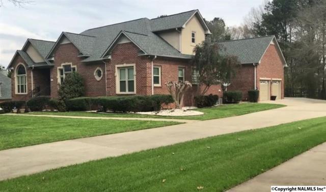 112 Roseland Drive, Rainbow City, AL 35906 (MLS #1087243) :: Amanda Howard Real Estate™