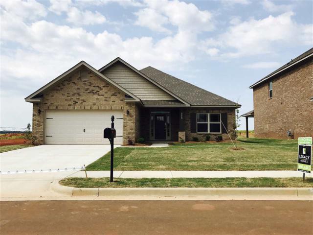 215 Iron Circle, Meridianville, AL 35759 (MLS #1087409) :: Intero Real Estate Services Huntsville
