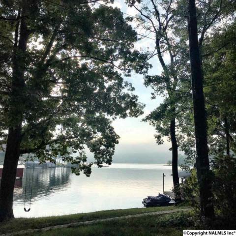 846 Campground Circle, Scottsboro, AL 35769 (MLS #1087481) :: RE/MAX Alliance
