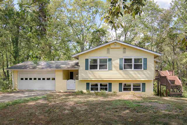 10003 Hampshire Drive, Huntsville, AL 35803 (MLS #1087497) :: Capstone Realty