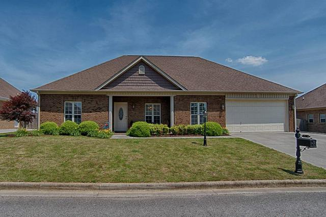 15970 Landview Lane, Athens, AL 35613 (MLS #1087912) :: Capstone Realty