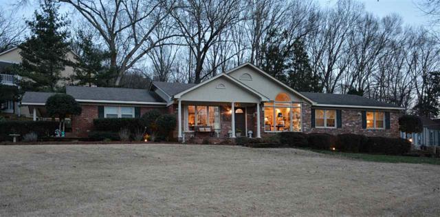 1220 Kingsway Road, Huntsville, AL 35802 (MLS #1088055) :: Intero Real Estate Services Huntsville