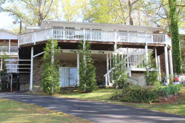 1582 County Road 102, Cedar Bluff, AL 35960 (MLS #1088293) :: Amanda Howard Sotheby's International Realty