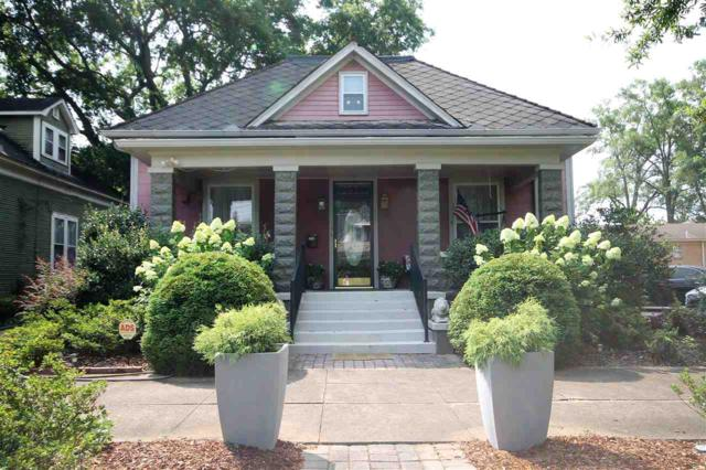412 Oak Street, Decatur, AL 35601 (MLS #1088571) :: Amanda Howard Sotheby's International Realty