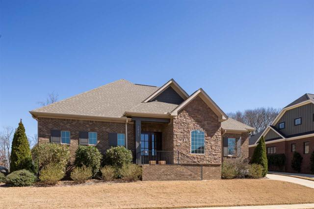 2820 Talon Circle, Huntsville, AL 35811 (MLS #1088647) :: RE/MAX Alliance