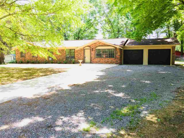 111 Oxmore-Flint Road, Decatur, AL 35603 (MLS #1088681) :: RE/MAX Alliance