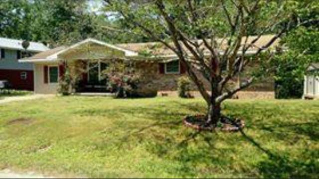 3906 Park Road, Fort Payne, AL 35967 (MLS #1088829) :: Amanda Howard Sotheby's International Realty