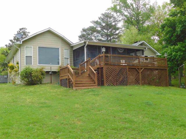 50 County Road 690, Cedar Bluff, AL 35959 (MLS #1088853) :: Amanda Howard Sotheby's International Realty