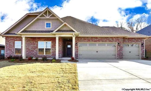103 Pine Manor Drive, Madison, AL 35756 (MLS #1088889) :: Amanda Howard Real Estate™