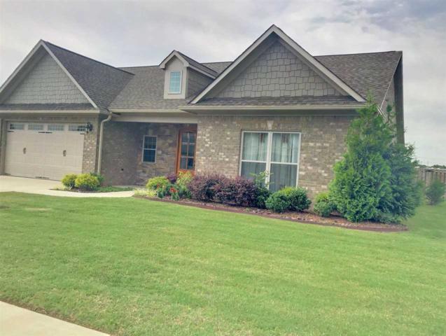 502 Wickerberry Way, Athens, AL 35611 (MLS #1088943) :: Intero Real Estate Services Huntsville