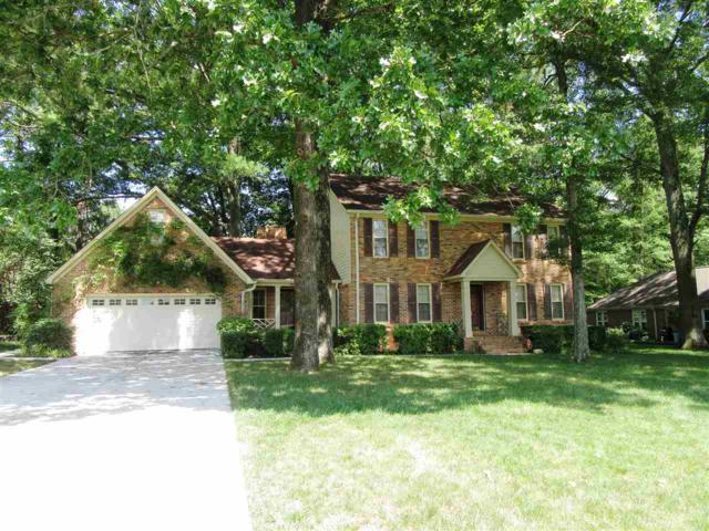 1810 Eastwood Drive, Decatur, AL 35601 (MLS #1088979) :: Amanda Howard Sotheby's International Realty
