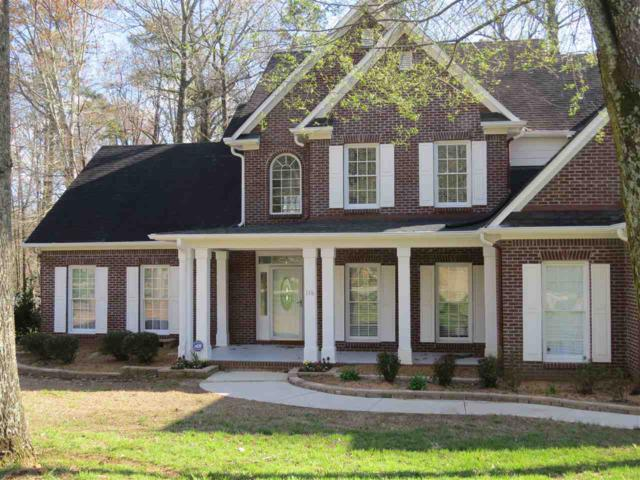 116 Highland Ridge Drive, Madison, AL 35757 (MLS #1089132) :: Capstone Realty