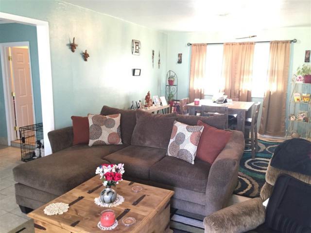 2103 Griffith Drive, Huntsville, AL 35810 (MLS #1089210) :: Amanda Howard Sotheby's International Realty