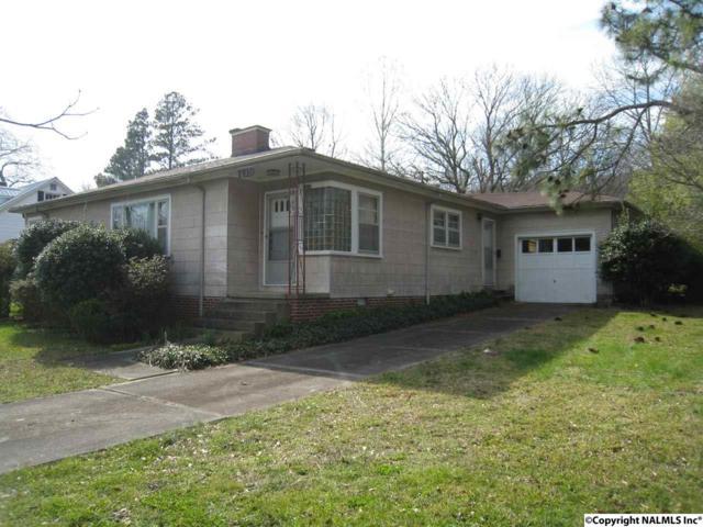 1410 Alabama Avenue, Fort Payne, AL 35967 (MLS #1089350) :: RE/MAX Alliance
