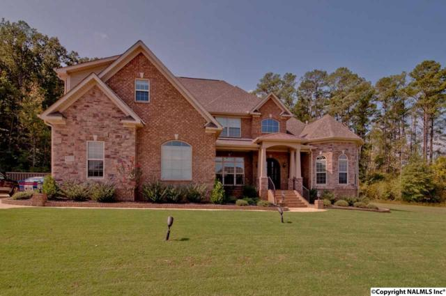 8002 Goose Ridge Drive, Owens Cross Roads, AL 35763 (MLS #1089364) :: Legend Realty