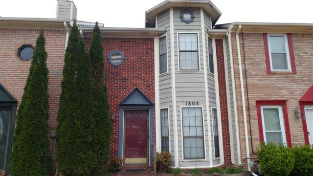 1805 Brookline Avenue, Decatur, AL 35603 (MLS #1089585) :: Intero Real Estate Services Huntsville