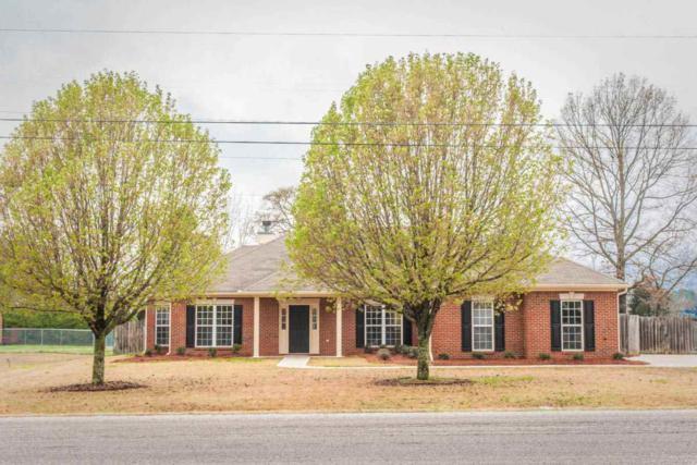 102 Tree Bark Trail, Hazel Green, AL 35750 (MLS #1089681) :: RE/MAX Alliance