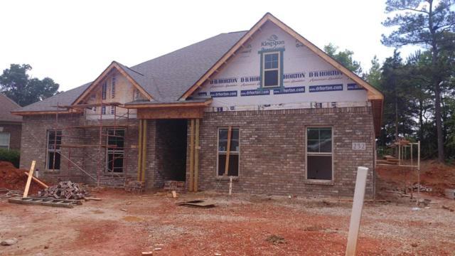 252 Waterbrook Lane, Harvest, AL 35749 (MLS #1089706) :: Intero Real Estate Services Huntsville