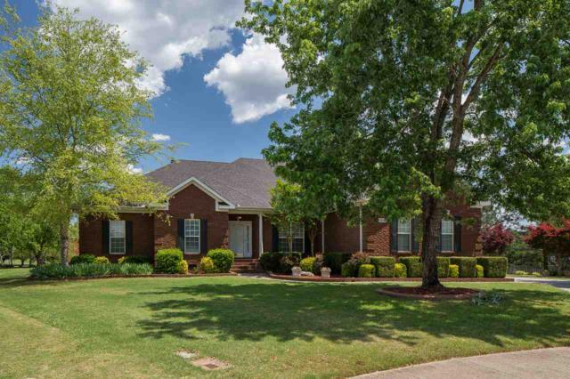 200 Brooklet Court, Huntsville, AL 35806 (MLS #1089832) :: Capstone Realty