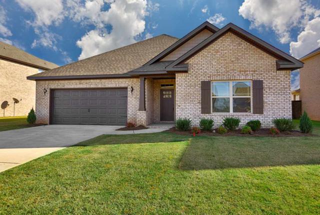 235 Iron Circle, Meridianville, AL 35759 (MLS #1089950) :: Intero Real Estate Services Huntsville