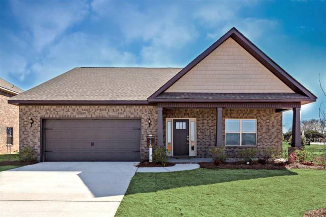 237 Iron Circle, Meridianville, AL 35759 (MLS #1089953) :: Intero Real Estate Services Huntsville