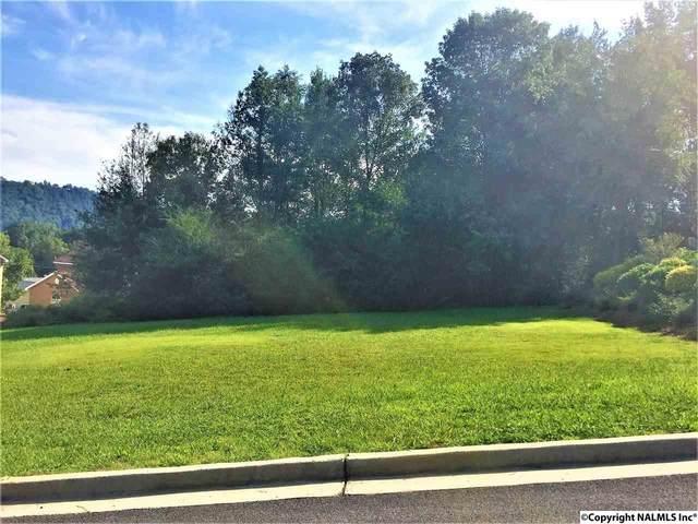 18 Waterfront Street, Guntersville, AL 35976 (MLS #1090028) :: Green Real Estate