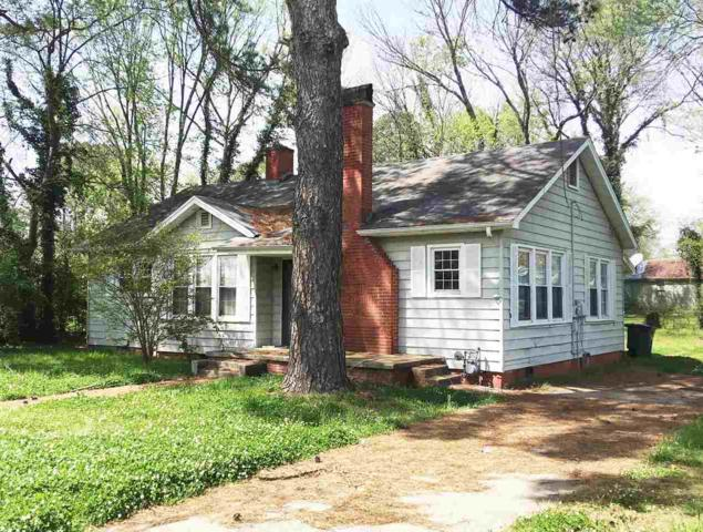 2802 Holmes Avenue, Huntsville, AL 35816 (MLS #1090450) :: Legend Realty