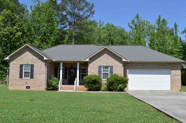 1207 Larry Drive, Scottsboro, AL 35769 (MLS #1090504) :: Amanda Howard Sotheby's International Realty