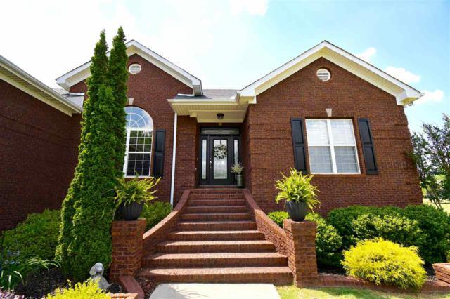 14561 Foxwood Drive, Harvest, AL 35749 (MLS #1090989) :: RE/MAX Alliance