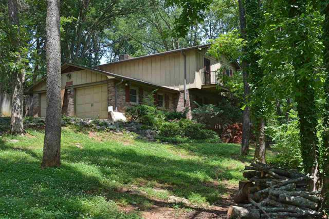 8117 Louis Drive, Huntsville, AL 35802 (MLS #1091008) :: Intero Real Estate Services Huntsville