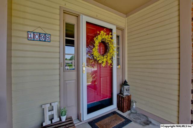 1098 Kerr Drive, Huntsville, AL 35803 (MLS #1091060) :: Capstone Realty