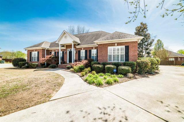 2902 Winterberry Way, Hampton Cove, AL 35763 (MLS #1091061) :: The Pugh Group RE/MAX Alliance