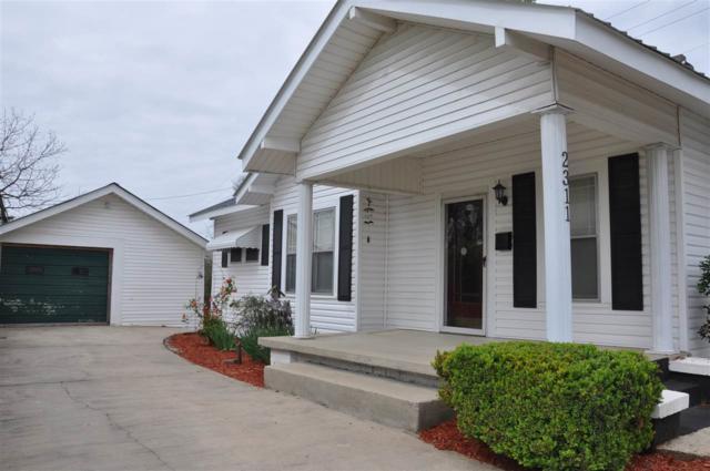 2311 Loveless Street, Guntersville, AL 35976 (MLS #1091312) :: RE/MAX Alliance