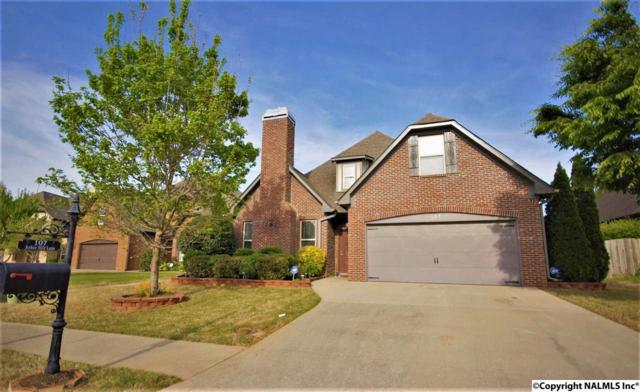 107 Arbor Hill Lane, Huntsville, AL 35824 (MLS #1091401) :: RE/MAX Distinctive | Lowrey Team