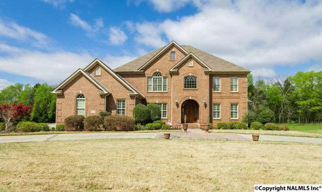 3721 Woodtrail, Decatur, AL 35603 (MLS #1091595) :: RE/MAX Alliance