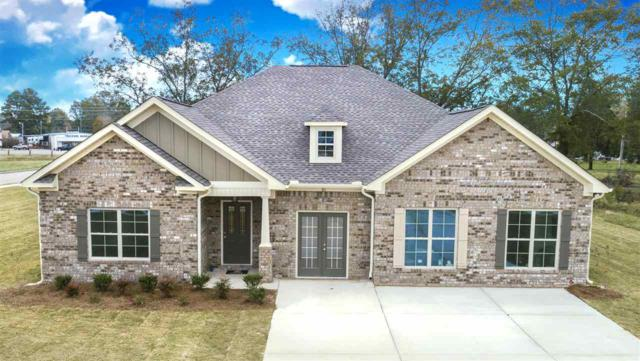 10 NE Austin Terrace, Priceville, AL 35603 (MLS #1091896) :: RE/MAX Distinctive   Lowrey Team