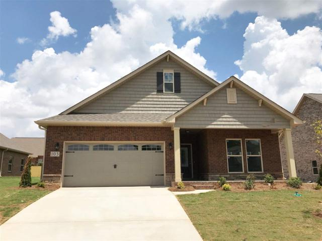 103 Canning Place, Madison, AL 35757 (MLS #1091995) :: RE/MAX Distinctive | Lowrey Team
